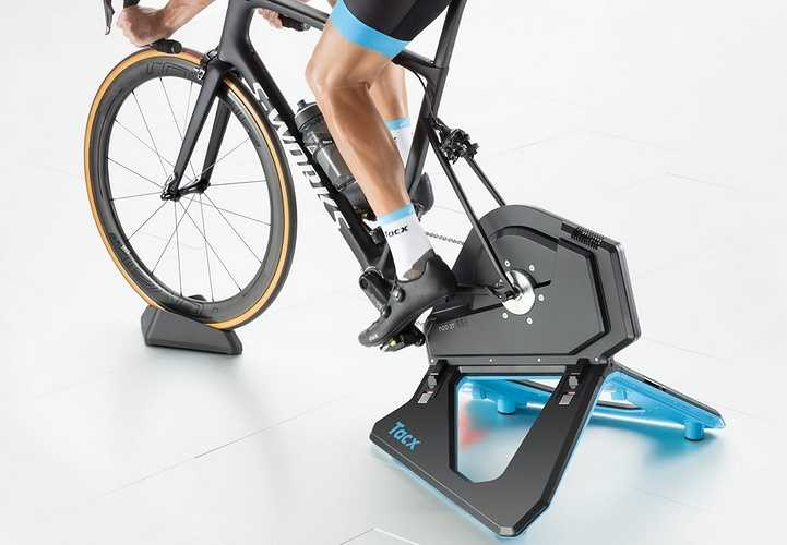 HOME TRAINER CONNECTÉ TACX NEO 2T SMART neo2t5